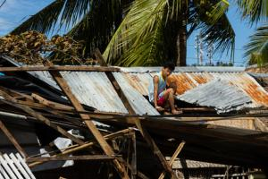 The Philippines: Rising From The Ruins Of Haiyan