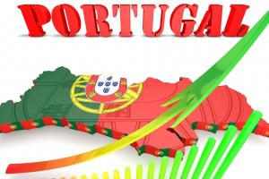 Portugal's importance is greater than its economic size.