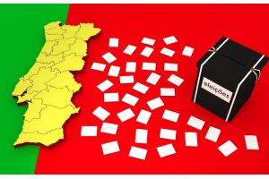 What happens next in Portugal is not exactly clear.
