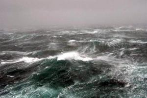 Stormy times for the global financial markets