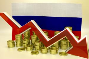 Russia's capital flight surge increases its economic challenges.