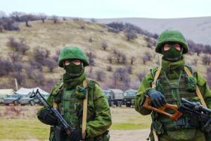 Why Russia Really Wants Crimea