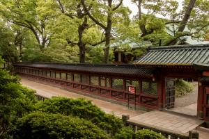 Japan's Abe will invite G7 leaders to Ise Shrine for a good reason.