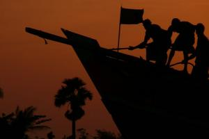 Winners & Losers In The New Global Economy: Dani Rodrik