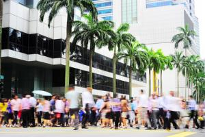 Singapore's Impotent Immigration Policy