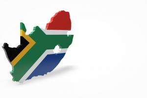 South Africa's economy has been lagging even its population growth.