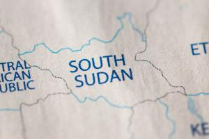South Sudan represents the danger of relying on one resource.