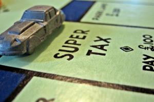 It Is Time For A Flat Tax System In Europe