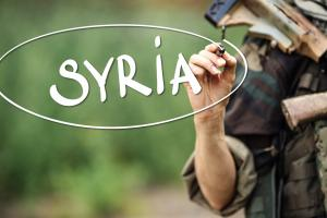 Time is running out for Syria's hopes for peace.