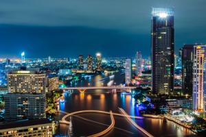 Spending on Infrastructure Could Help Thailand's Economy