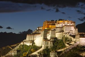 Tibet's economic growth could be an accounting trick.
