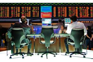 Greed On Speed: The Sins Of High-Frequency Trading