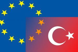 Turkey's EU application dates back to 1987.