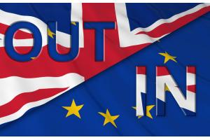 UK Expats will be left out of the referendum vote.
