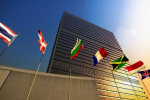 The UN's Millennium Development Goals are falling short.