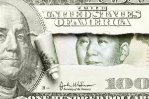 Why The Yuan Won't Replace The USD As The World's Reserve Currency