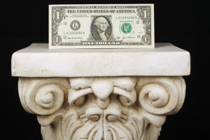 Is There Room For Another International Currency?
