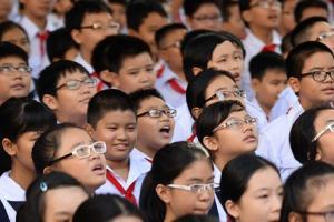 Vietnam should take steps to create a sound educational system