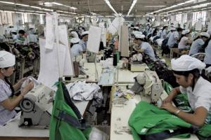 Slow and steady growth defined Vietnam's economy in 2014