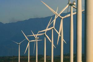 Blowing in the Wind: Europe's Energy Debate