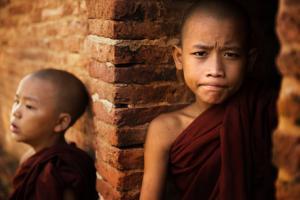 Myanmar Must Battle Corruption For A Fair Shot At Success