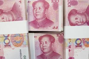 The Renminbi Lags the Dollar and Euro, but is Growing Globally