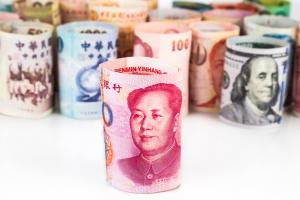 Has the renminbi matured enough to be in the SDR basket?