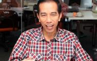 Jokowi's election was a tough democratic test for Indonesia