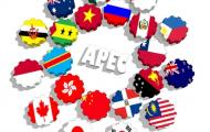 The next APEC summit has grown in importance for geo-political reasons