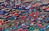 Worldwide Shipping Stagflation Causes Retail Havoc, Upset