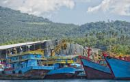 Violating Indonesian waters pays a heavy price