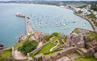 Jersey a UK tax haven