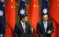 Abbott reaches out to Jinping at APEC and the G20 summit