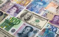 Currencies move among economic news and events
