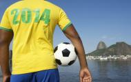 The Economic Impact Of The World Cup