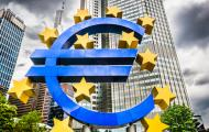 The euro receives no help from Draghi and the ECB