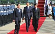 Why Obama Should Abandon The Asian Pivot