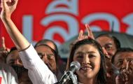Yingluck Shinawatra: Thaksin's Shadow Puppet?