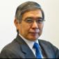 Haruhiko Kuroda's picture