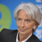 Christine Lagarde's picture