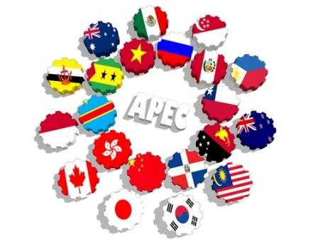an analysis of the influence of the asian pacific economic cooperation apec on the global economy Apec progress on tariffs transforming the global economy documents about asia pacific economic cooperation skip carousel.
