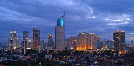 "Indonesia: Asia's New ""Economic Golden Child"""