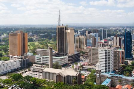 Kenya's vibrant economy poised for growth in 2015.