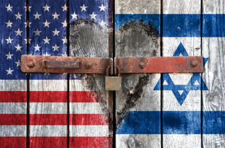 Is The US-Israel 'Marriage' Breaking Up?: George Friedman