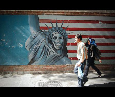 MAD For Oil: Will US Sanctions On Iran Lead To Mutually Assured Economic Destruc