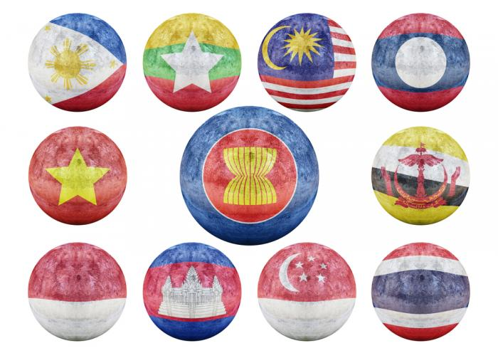 Small ASEAN states need a bigger voice on security issues.