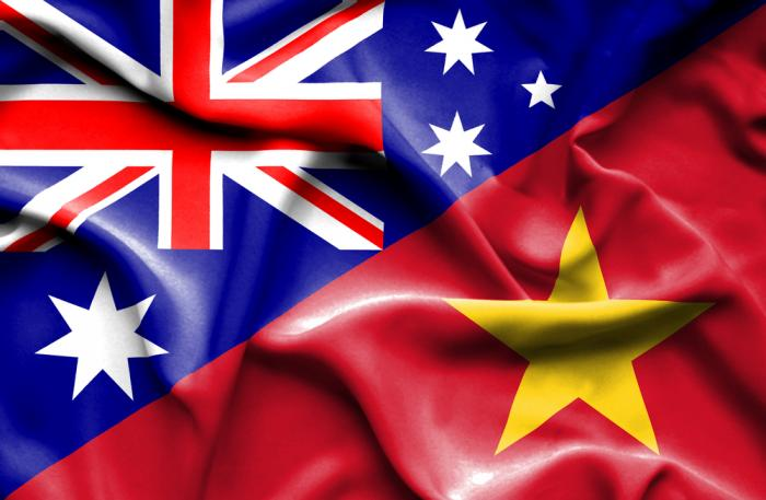 china and australia trade relationship
