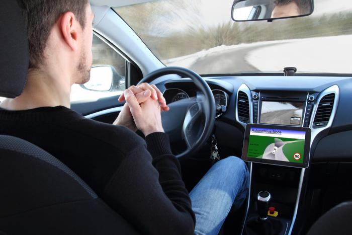 Autonomous cars are eventually coming to our roads.
