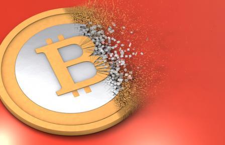 Bitcoin Crash: The End Of A Gold Rush?