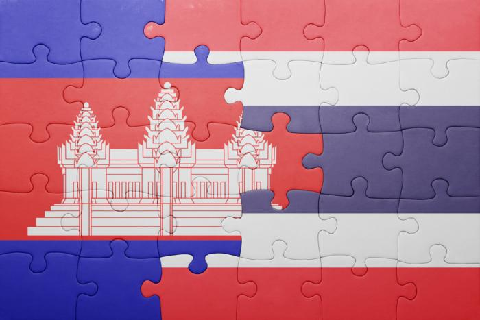 Closer Thai Cambodia Ties Are An Economic Win